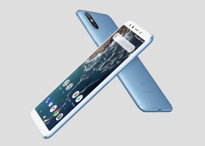 Xiaomi mi a e mi a lite nuova generazione di android one net