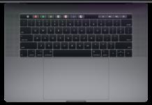 nuovi MacBook Pro
