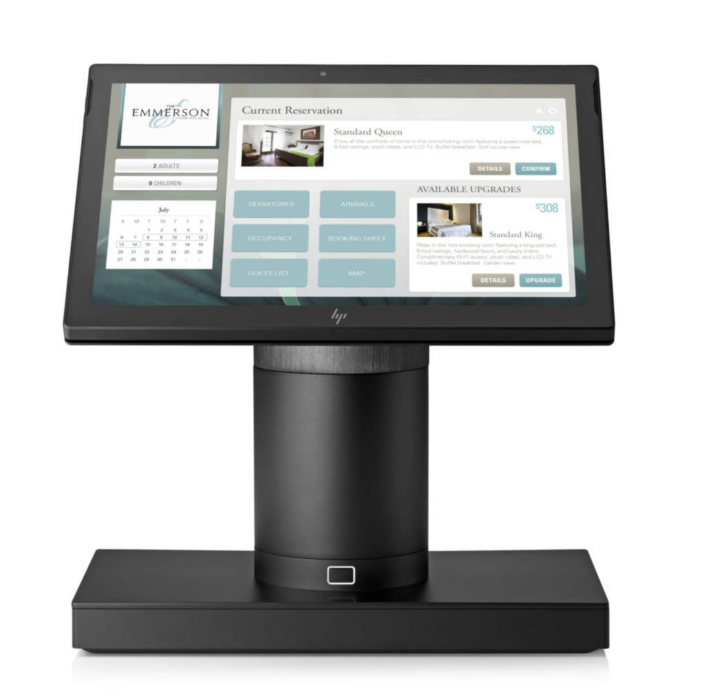 HP Engage Go Convertible