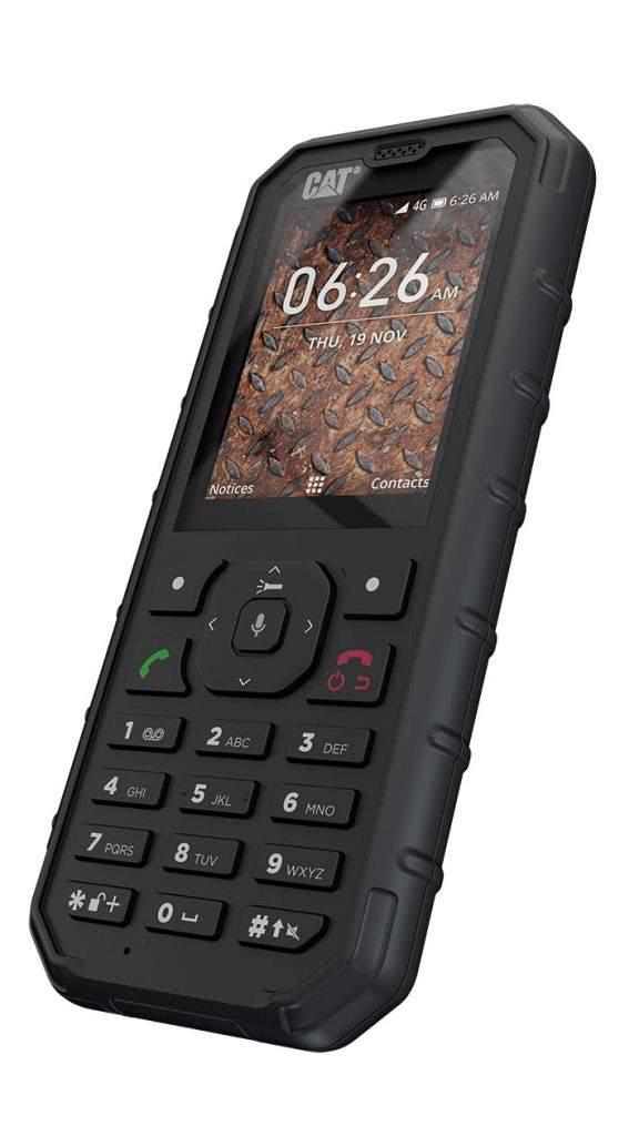 Cat Phones Cat B35