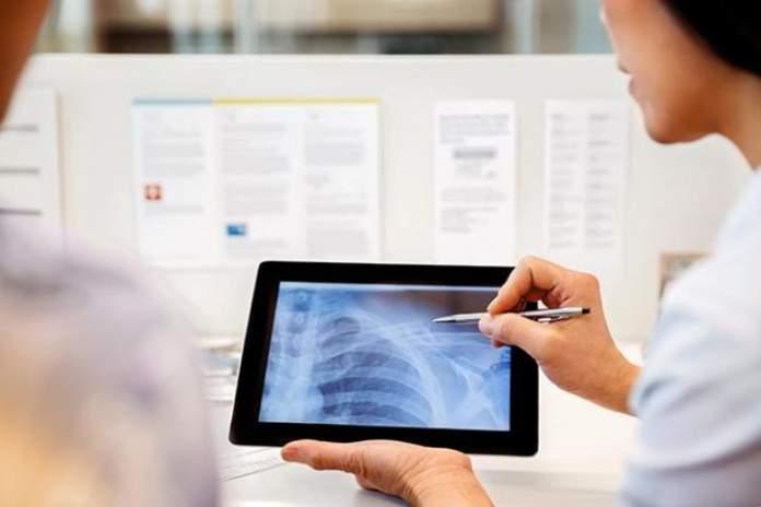 Oracle tecnologie nel settore sanitario