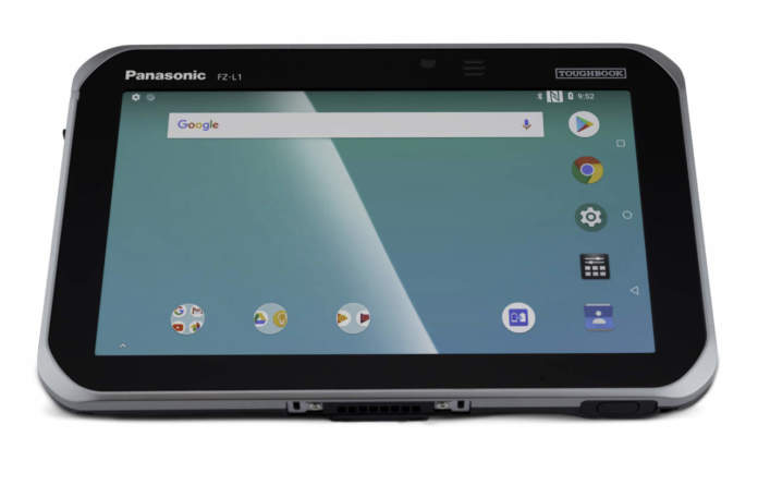 tablet rugged Panasonic Toughbook FZ-L1