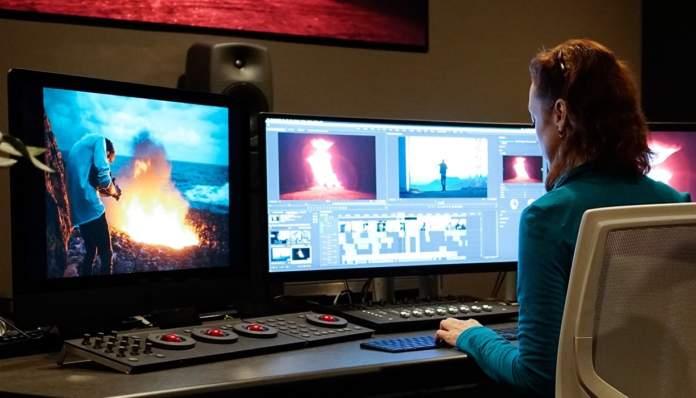 video professionale Adobe