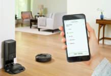 iRobot Roomba i7 robot aspirapolvere