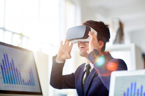 Adobe Captivate 2019 VR