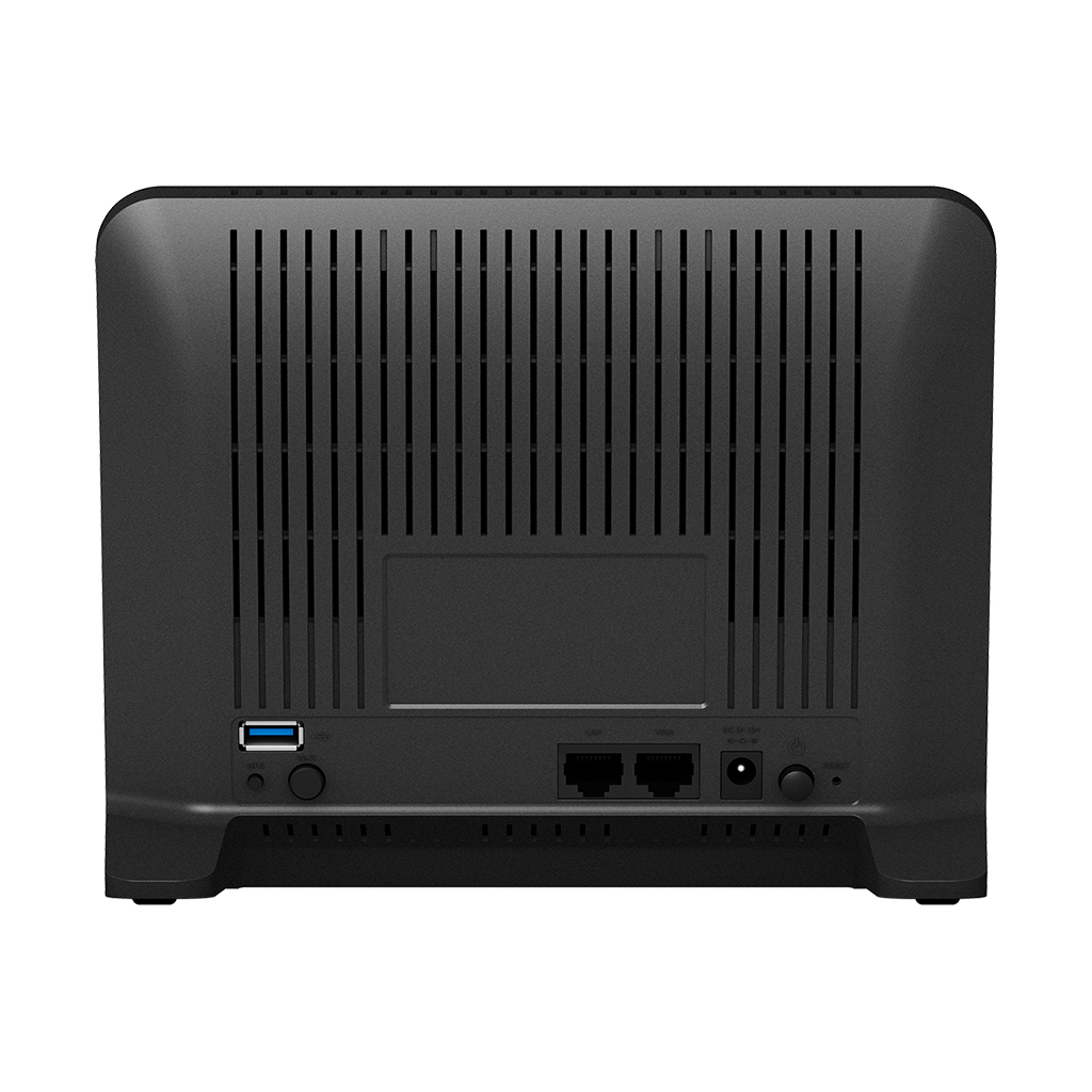 mesh router MR2200ac di Synology