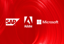 Adobe Microsoft SAP Open Data Initiative
