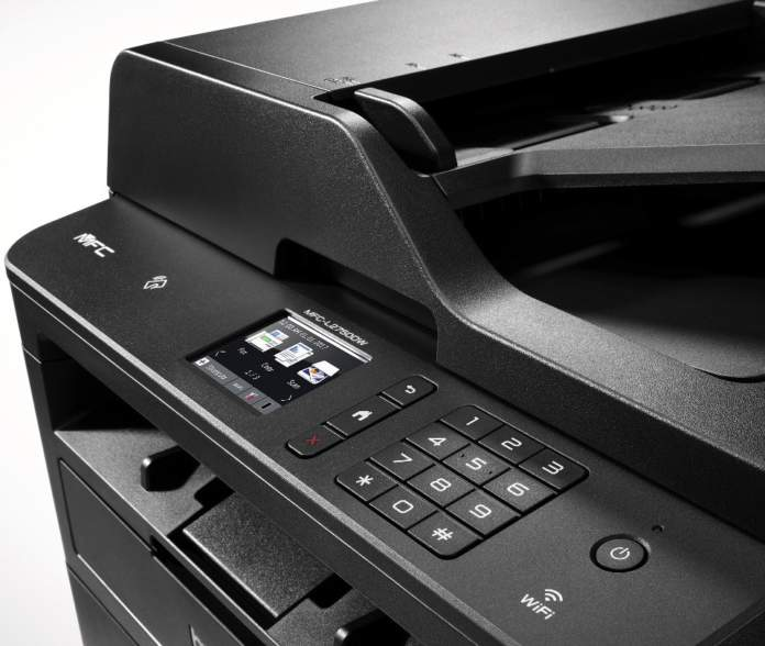 stampante multifunzione laser MFC-L2750DW di Brother
