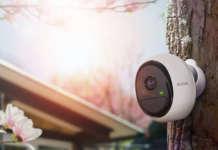 D-Link videocamere sicurezza