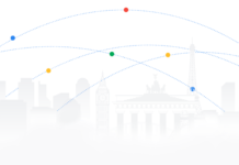 Google Cloud Europa