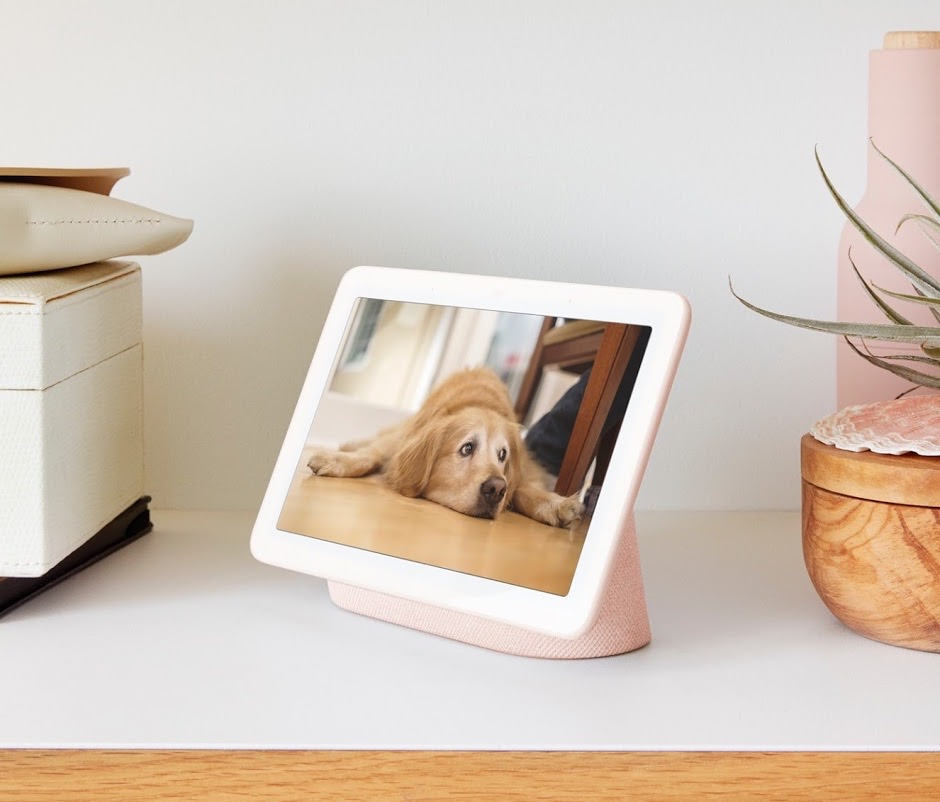 google home hub - photo #22