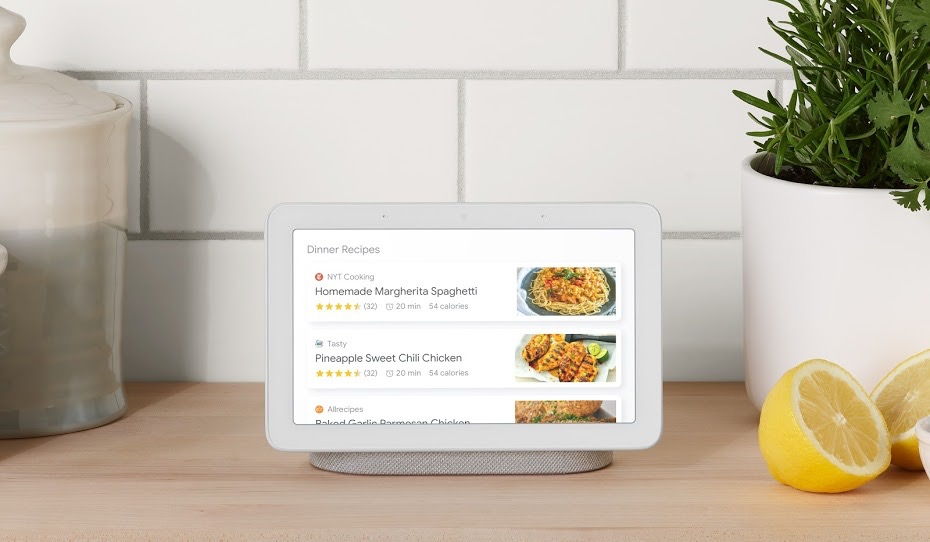 google home hub - photo #10