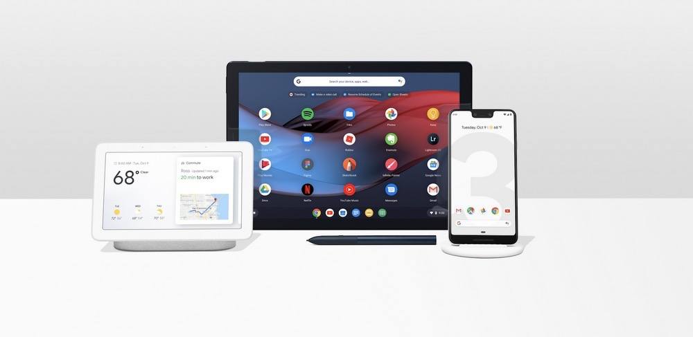 google home hub - photo #16