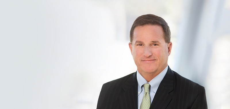 Mark Hurd, Chief Executive Officer di Oracle