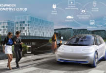 Volkswagen Automotive Cloud Microsoft