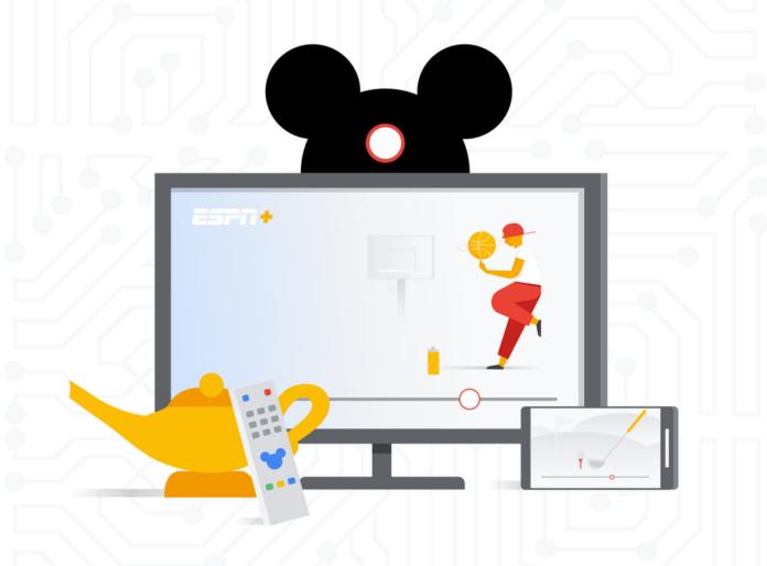 Google e Disney