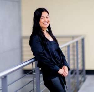 Lili Cheng, Corporate Vice President, Conversational AI di Microsoft