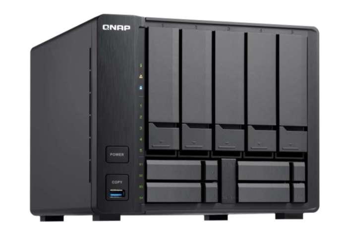 QNAP TS-963X