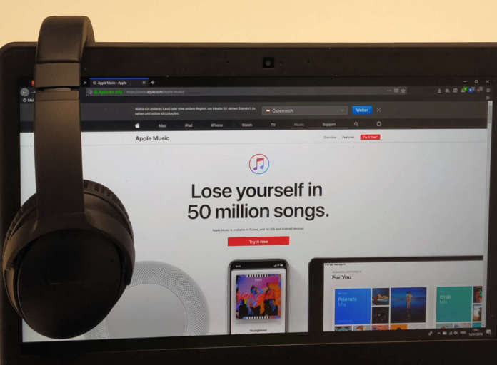 Noyb Apple Music