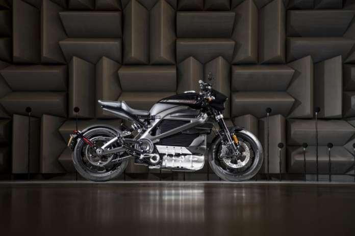 Moto E Bici La Tecnologia Per Le Due Ruote Vista Al Ces 2019 01net