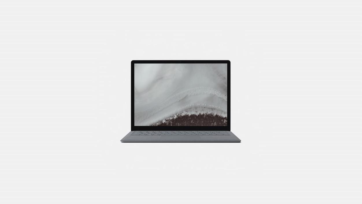 Aperte le prevendite dei nuovi Microsoft Surface
