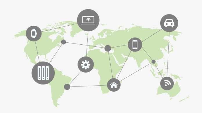IoT Cisco Mobile VNI