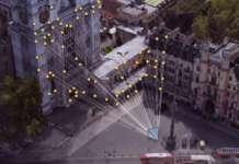Google Maps global localization
