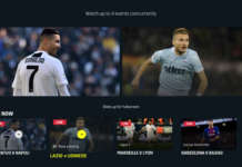 Multiview DAZN Apple TV