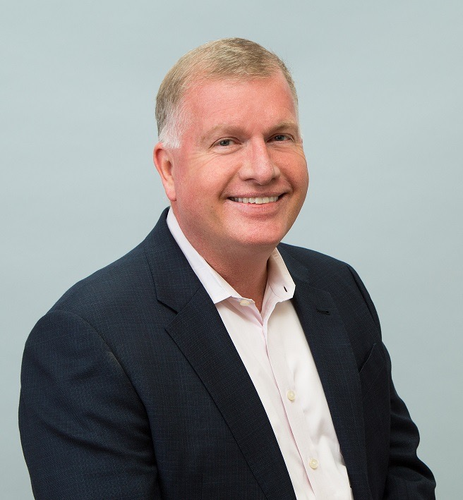 Robert Weideman, EVP and GM di Nuance Communications Enterprise Division
