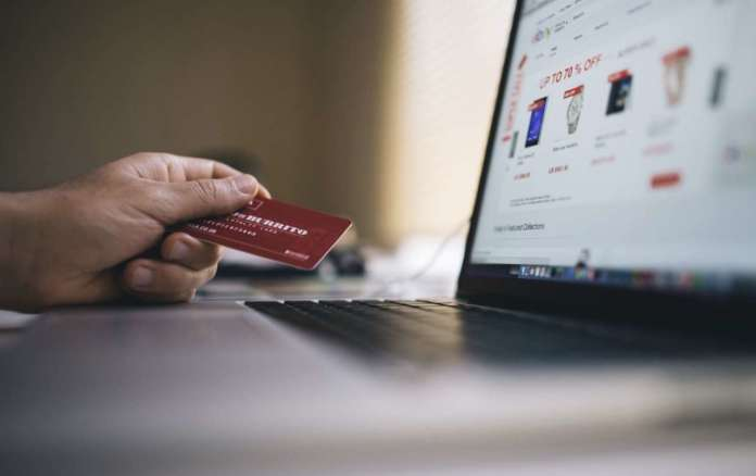 PressUP e-commerce acquisti online