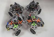 robot Intel