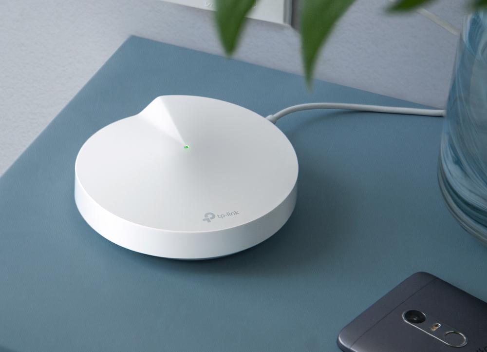 Wi-Fi Mesh TP-Link Deco P7