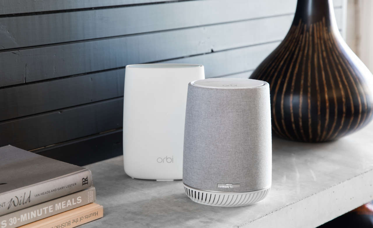 Netgear Orbi Voice Kit