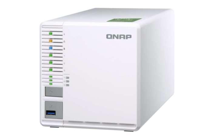 NAS QNAP TS-332X