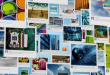 Adobe Sensei immagini