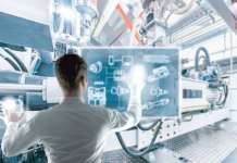 Industrial IoT Bosch Rexroth