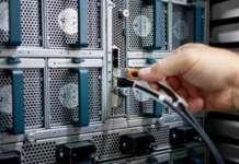 Iliad Cisco Ip 5G ready