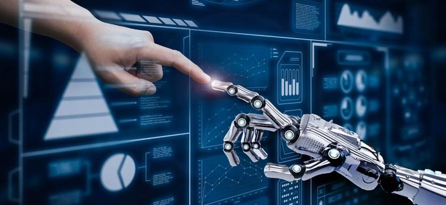 Intelligenza artificiale Commissione europea