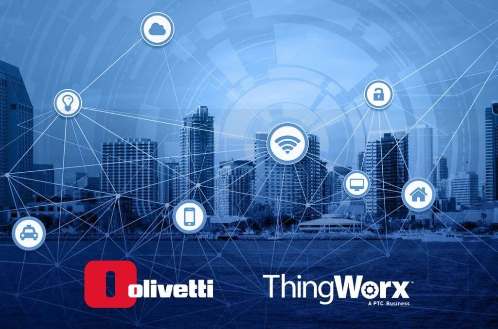 Olivetti ThingWorx