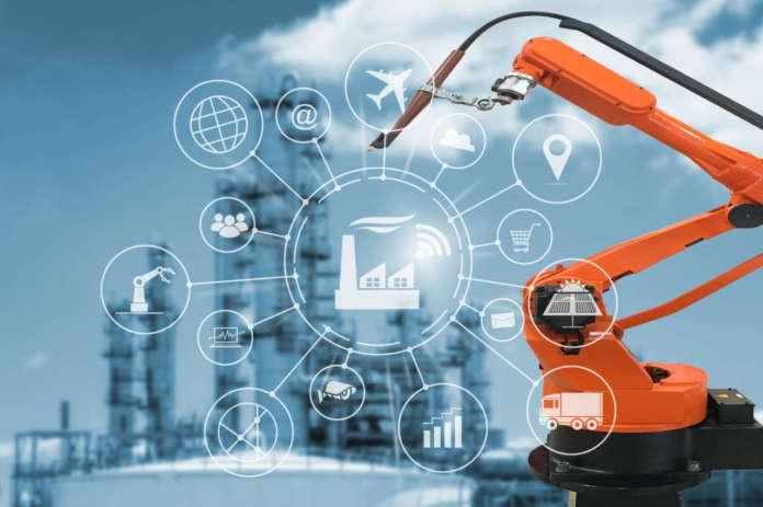 manifatturiero manufacturing digitale