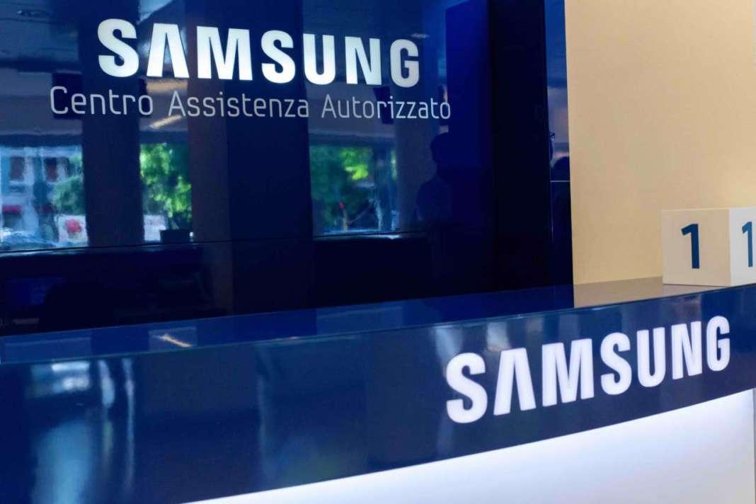 Samsung Smart Repair