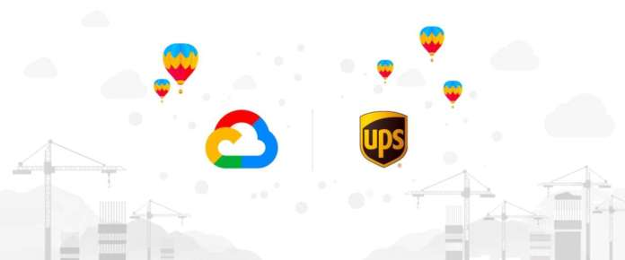 Google Cloud Ups