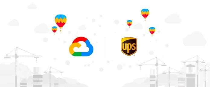 Google Cloud Ups
