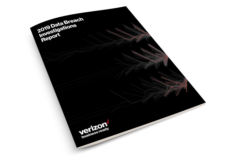 Verizon 2019 Data Breach Investigations Report