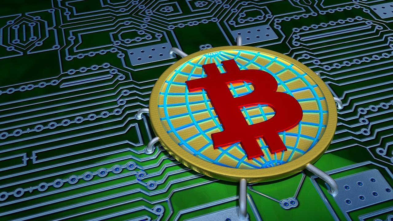 I bitcoin nella top ten delle banche mondiali per capitalizzazione
