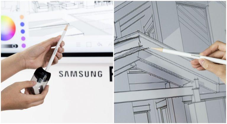 Samsung Flip 2019