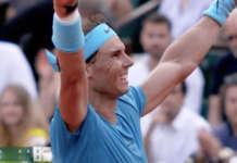 DAZN Roland Garros