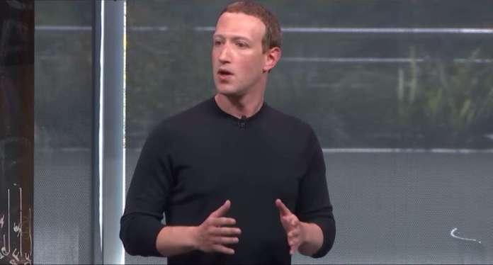 Facebook pagherà negli Usa multa da 5 mld dlr per violazione privacy