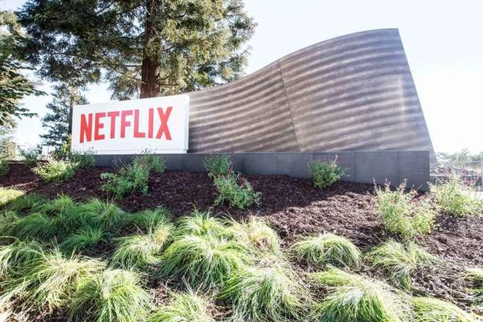 Netflix Los-Gatos