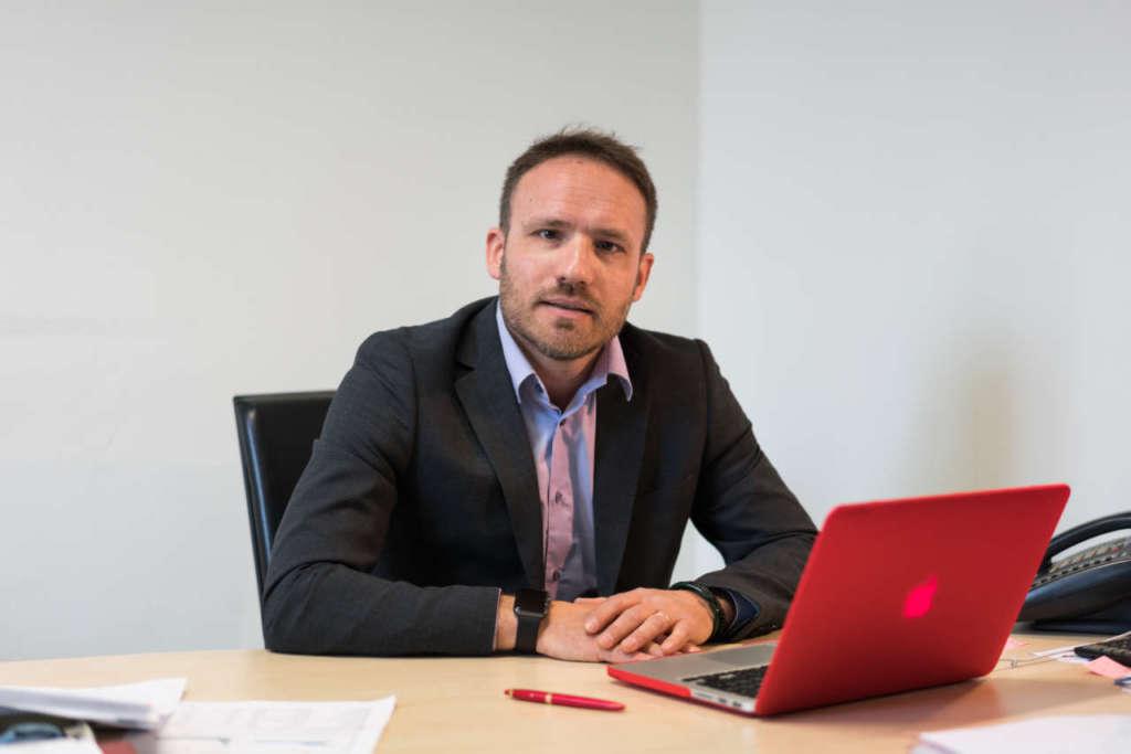 Paolo Arcagni F5 attacchi informatici
